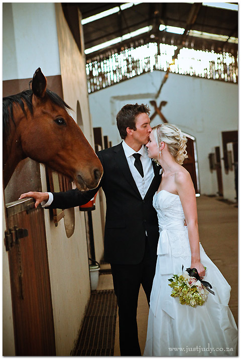 sweethorsewedding